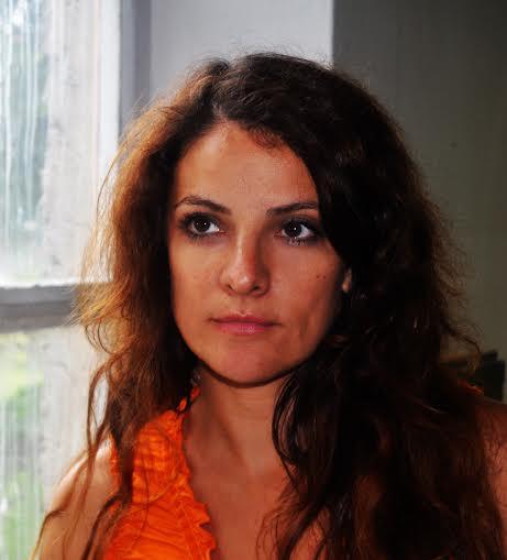 Nina Hribar